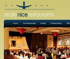 Really Nice Restaurant