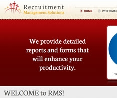 Recruitment Management Solutions